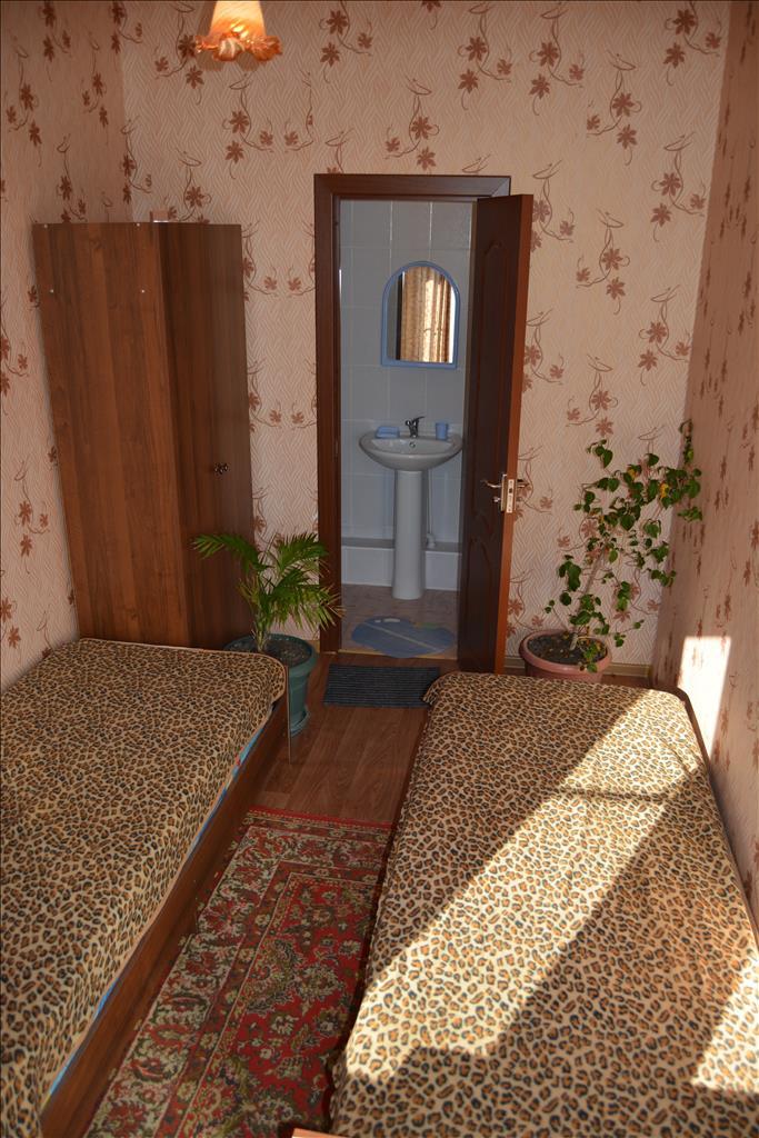 Гостевой дом на Лабинской