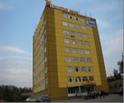 Гостиница «Золотая Миля»
