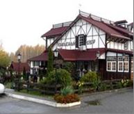 Гостиница «Конюшенный двор»