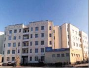 Гостиница «Солнечная»