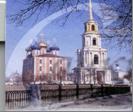 Рязанский историко-архитектурный музей-заповедник «Рязанский кремль»